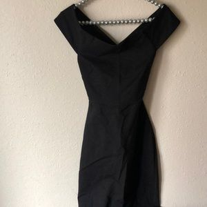 Talula Dresses - Little black dress